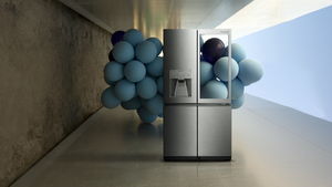 BEYOND DESIGN // THE LG SIGNATURE ٍٍِREFRIGERATOR