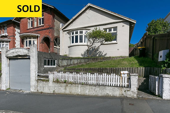 92 Wallace Street, Mt Cook