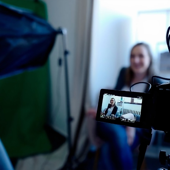 Get started with video production
