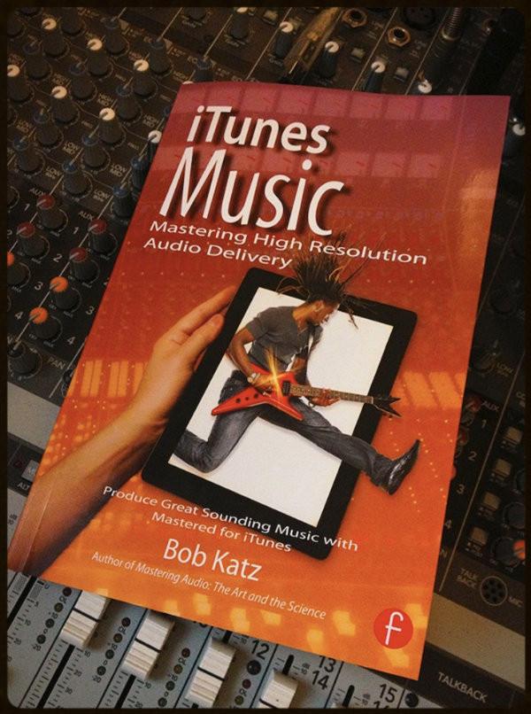 Bob Katz Buch
