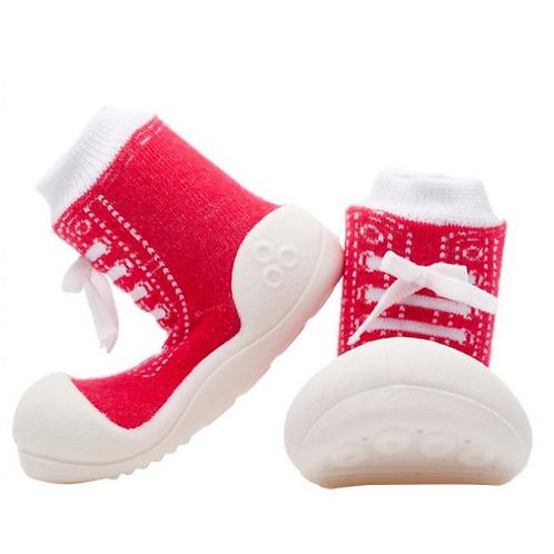 Atti Sneakers Rojo