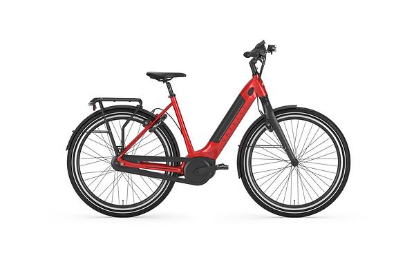 Gazelle E-Bike Köln