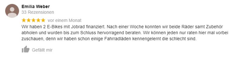 Ebike Köln
