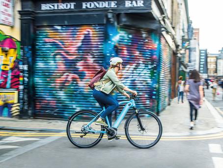 An alle Berufs-Pendler! Die 7 wichtigsten Sachen, auf die Du beim E-Bike Kauf beachten solltest!