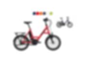 ISY E-bike Köln
