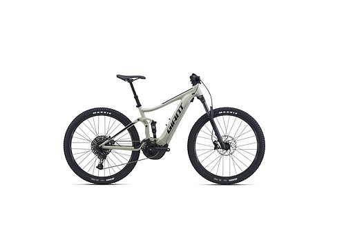 Giant Stance E+1 625Wh 2021!