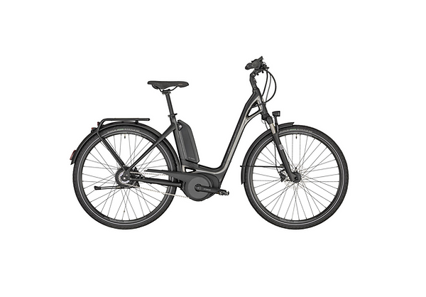 Bergamont E-Bike Köln