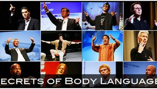Secrets of Body Language! — How to Speak with Power