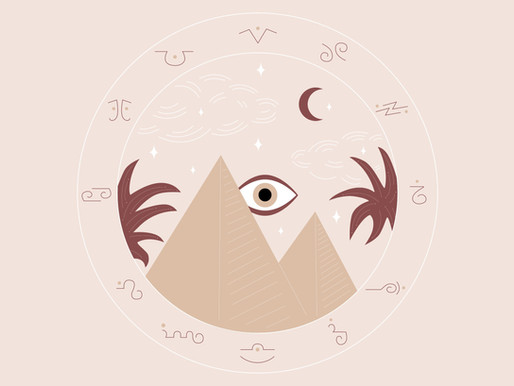 [Art/Spirituality] Nina Zube