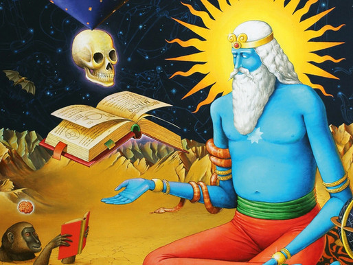 [Culture/Spirituality] The Library Of Esoterica: Astrology