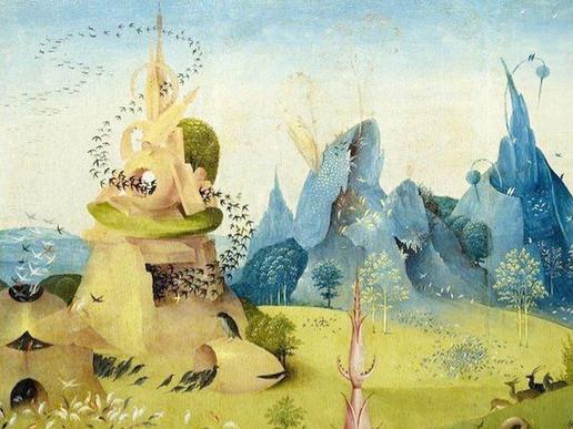 [Art/History] Hieronymus Bosch (1450 - 1516)