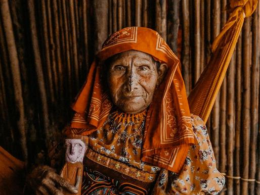 [Travel] Kuna Yala: The Climate Change Generation