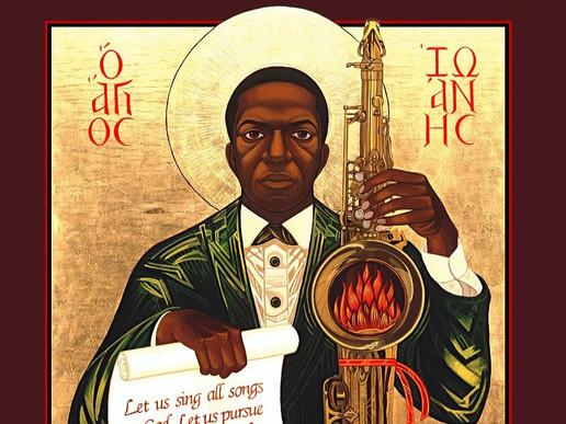 [Music/Spirituality] John Coltrane (1926-1967)