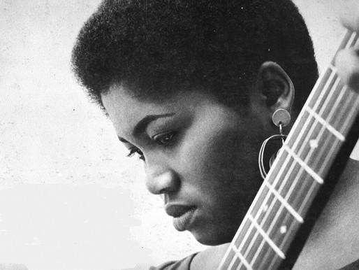 [Music/Classics] Odetta Holmes (1930 - 2008)