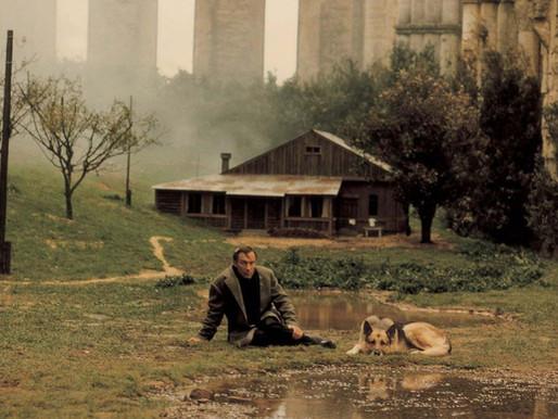 [Film/Poetry] The Poetic Cinema of Andrei Tarkovsky (1932-1986)
