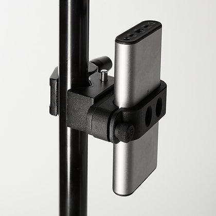 LSDIGI x CAMVAN - Hyperjuice Clamp & Superclamp Adapter