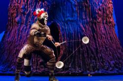 Cirque Canadien -Production Haut-Vol