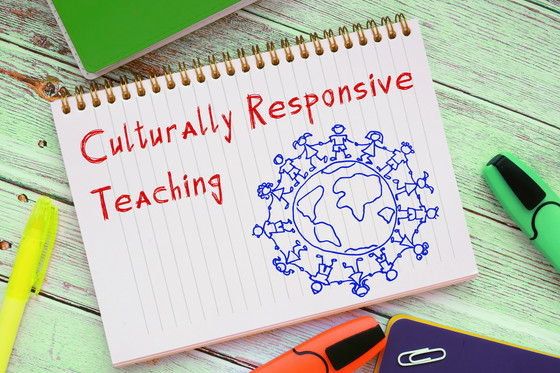 Centering Students to Create a Culturally Responsive Classroom