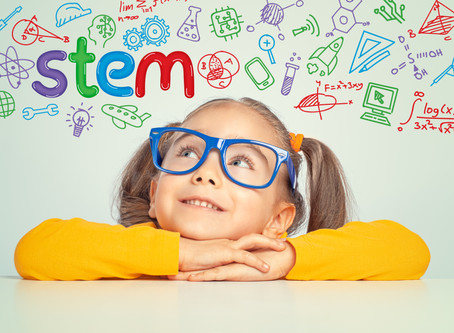 Visions of Good Education: talkSTEM  Founder and CEO of Dr. Koshi Dhingra