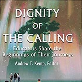 Andrew T. Kemp - Editor