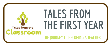 Tales from the First Year: Beginning the Journey Part I