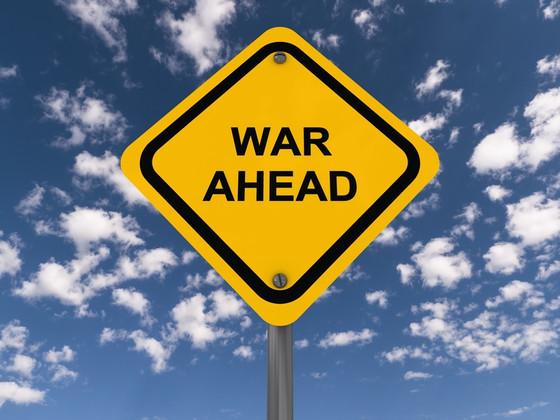 War! Metaphors are Damaging Our Schools