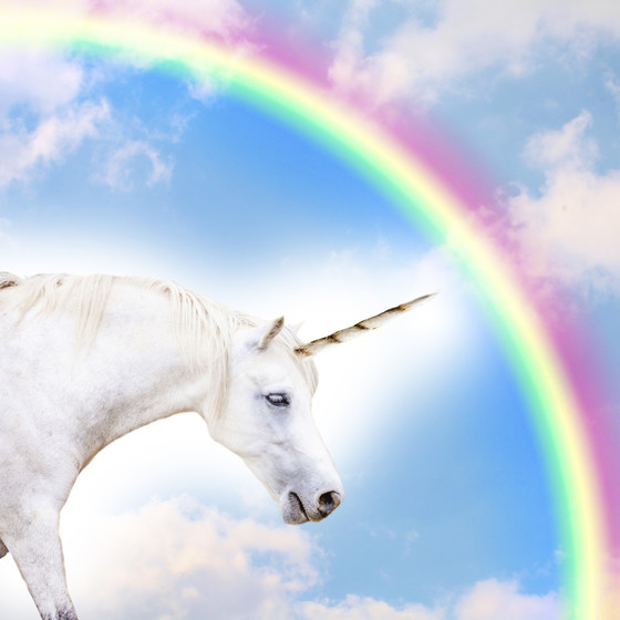 3 Ways to Find the Unicorns and Rainbows in Art Education Lesson Plans