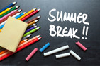 Recommended Summer Resources for Students