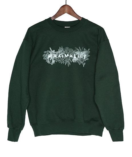 Maximalist Sweatshirt