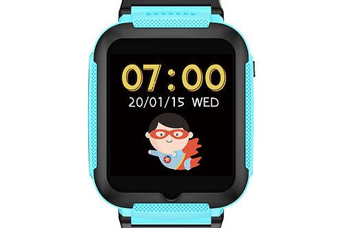 hero 4G Smartwatch 英雄藍