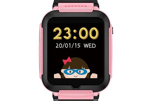 hero 4G Smartwatch 女警粉