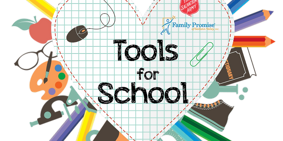 Tools for School Carnival