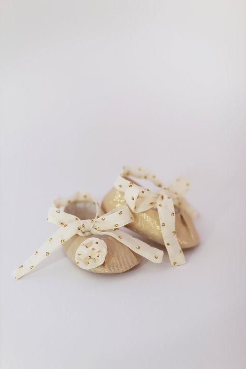 Pantofiori Gold d'Ivoire
