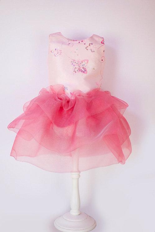 Rochie Pink Ballerina