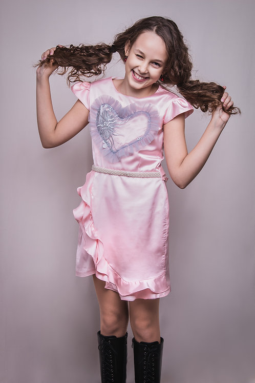 rochita roz