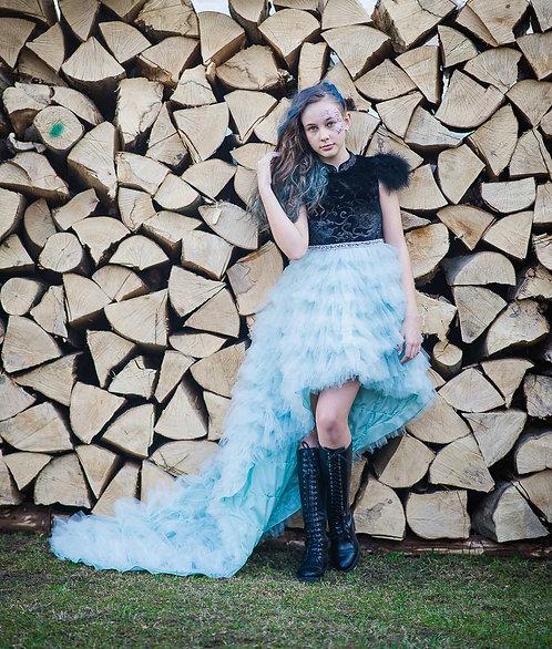 Rochie adolescente The Queen of Rock