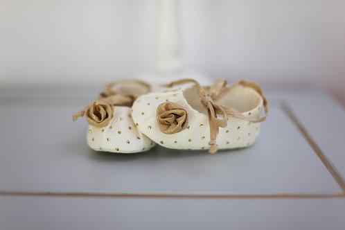 Pantofiori Love d'Ivoire