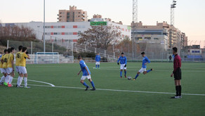 EF Mar Abierto 2 – 5 Juvenil Masculino