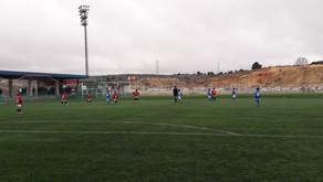 Benjamín 2011 B 0 - 5 Rivas FC C