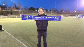 Y el ganador de la bufanda de esta semana es... ¡José Antonio Fernández!