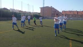 CD Escuela de Fútbol de Mejorada 2 – 0 Juvenil