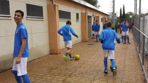 UD Parque Granada 2 - 0 Juvenil