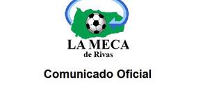 Comunicado Oficial - Situación Coronavirus en Rivas Vaciamadrid