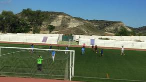 Atlético Torres 2 - 3 Alevín Femenino