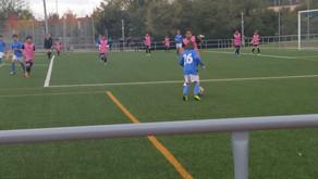 Alevín Masculino C 3 - 1 Juventud Madrid B