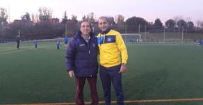 Álvaro Villarroel, nuevo coordinador de los equipos municipales