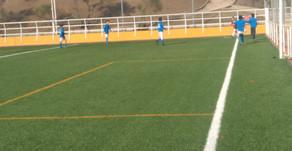 Alevín Masculino C 2 - EF Rivas C 2