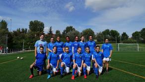 Infantil Femenino 2 - 0 Colegio Miramadrid