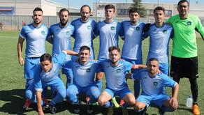 Rivas FC 1 - 4 Aficionado Masculino