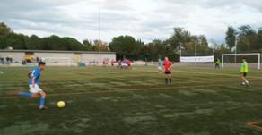ADC San Fermín 2 - 6 Juvenil Masculino